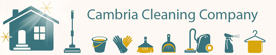 Cambria Cleaning Company
